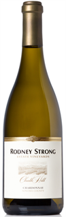 Rodney Strong Chalk hill Chardonnay Sonoma 2014 750ml